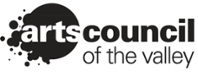 Arts Council of the Valley logo