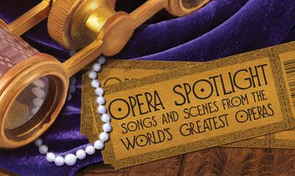 Opera Spotlight: An Evening in Paris