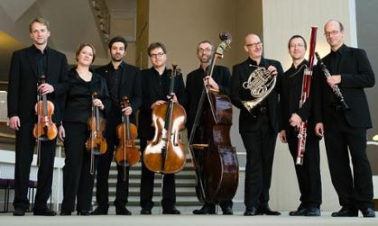 Sharoun Ensemble Berlin