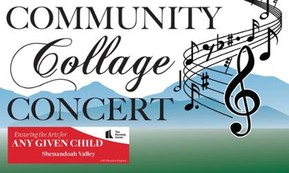 Community Collage Concert