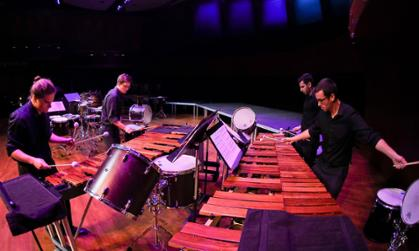 JMU Percussion Ensemble