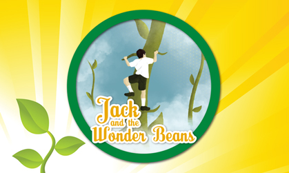 Jack and the Wonder Beans Thumbnail